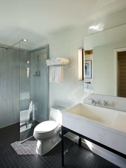 12 Guest Bathroom Ideas Your Houseguests Will Love You For