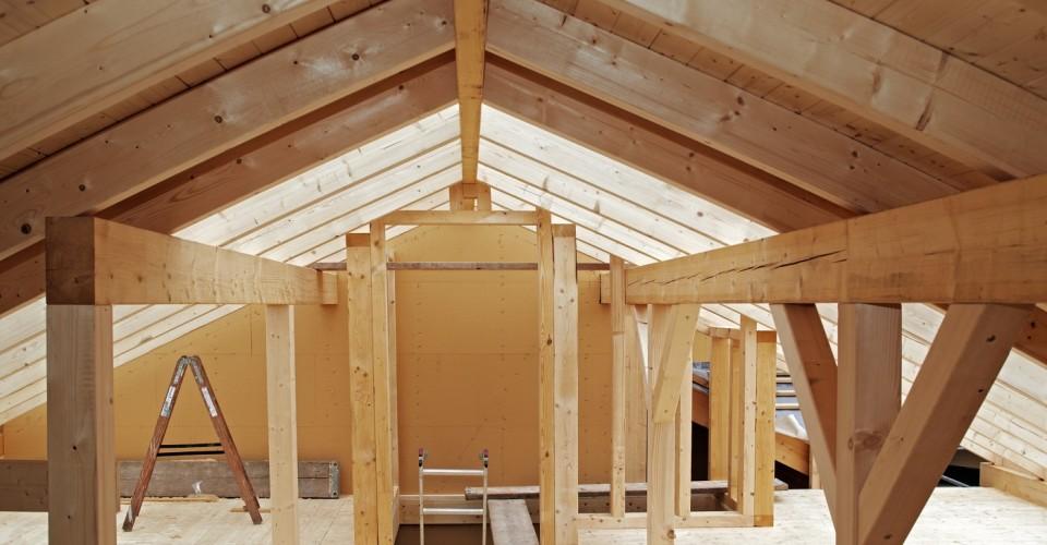 Should you convert your attic into a bedroom in your - How to convert a loft into a bedroom ...
