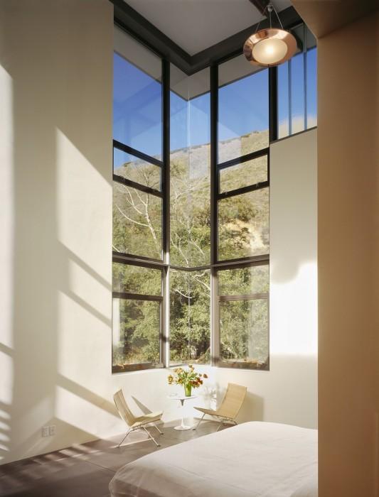 Fougeron Architecture - Jackson Family Retreat 3