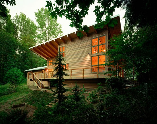Freeman Fong Architecture - Rambler 1