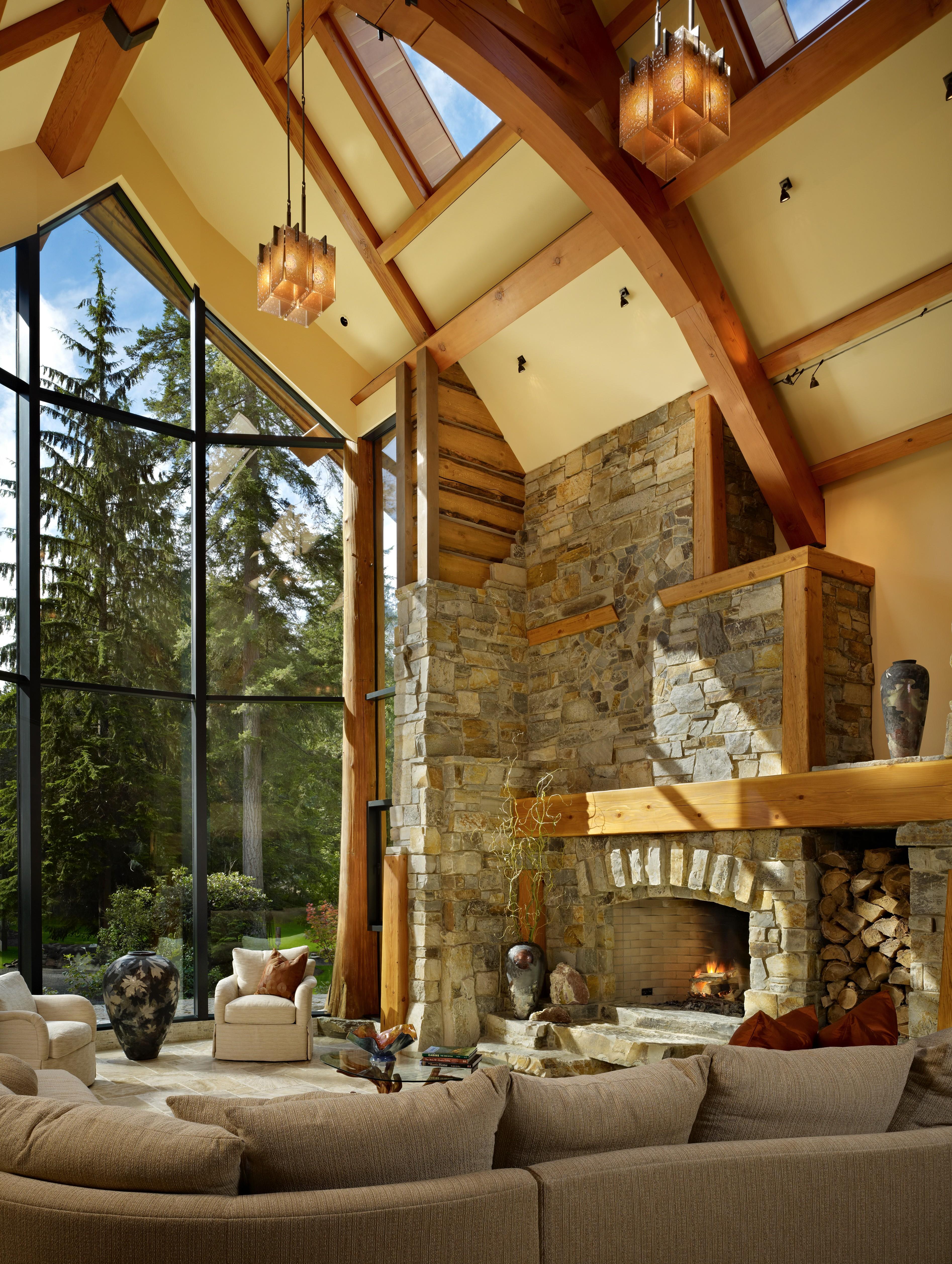 Gelotte Hommas - Cedar Haven Cabin 3