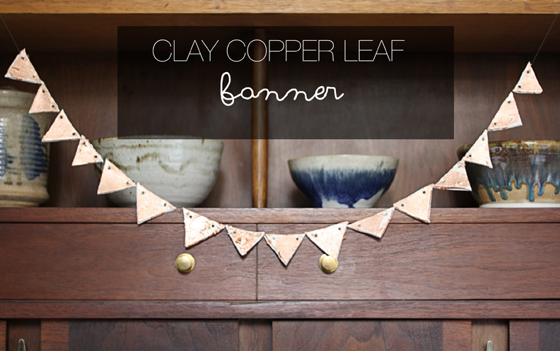 Hello Lidy - Clay Copper Bunting