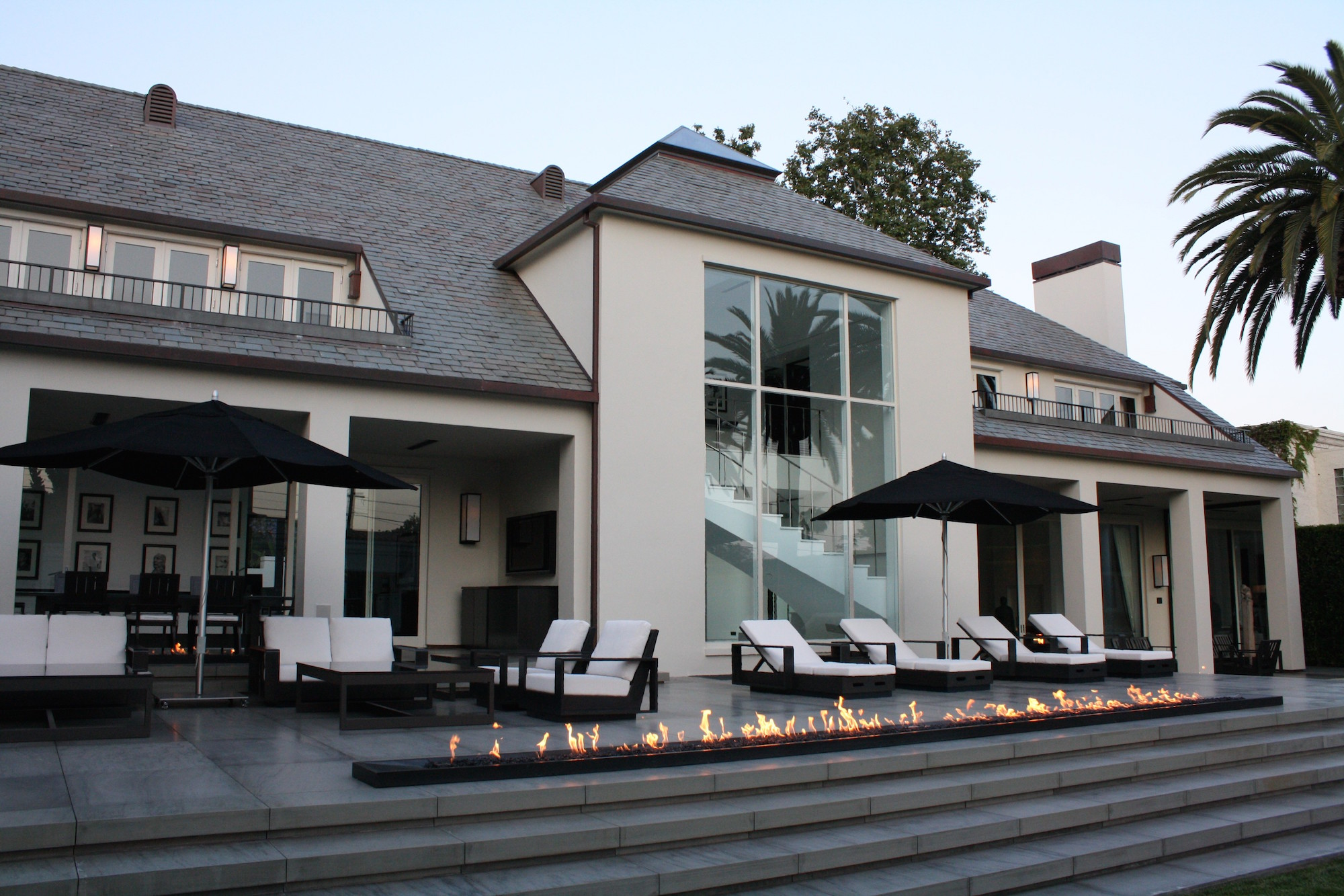 Jennifer Post Design 15 Fire Pit Ideas To Keep You Cozy Year Round Porch Advice