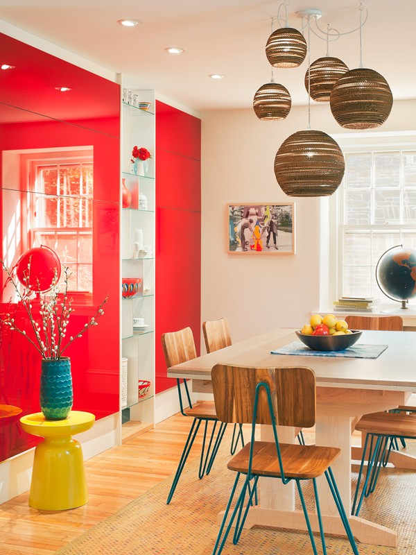 11 Eclectic Rooms That Will Inspire You To Get Wild With