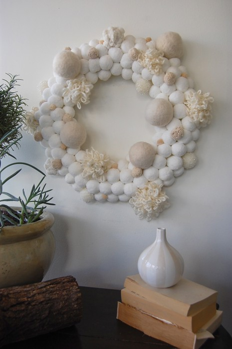 Nesting Place - Inspired Wreath