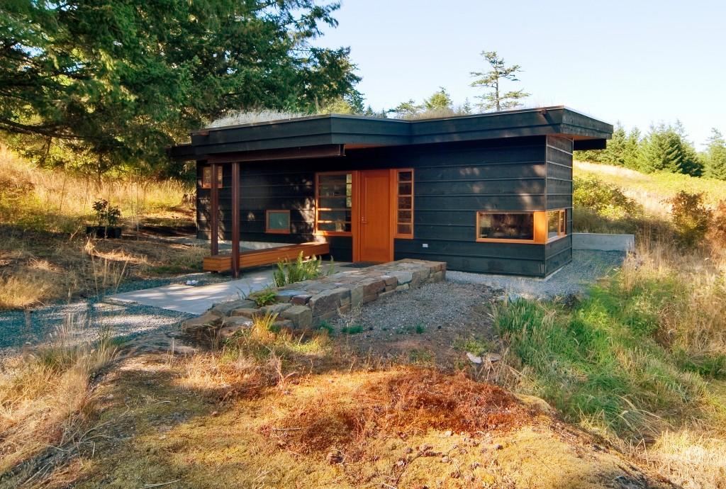 Prentiss Architects - Camino Home 1