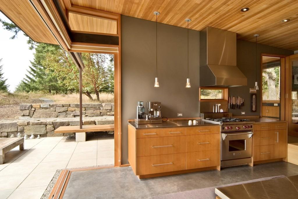Prentiss Architects - Camino Home 2