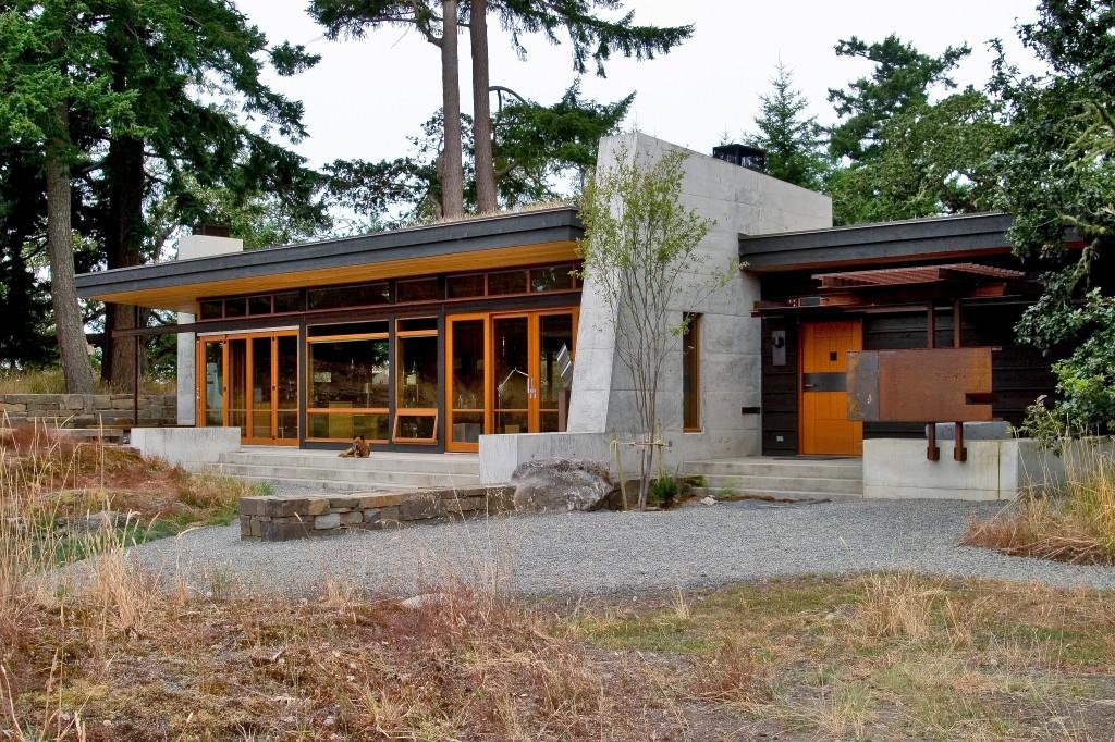 Prentiss Architects - Camino Home 3