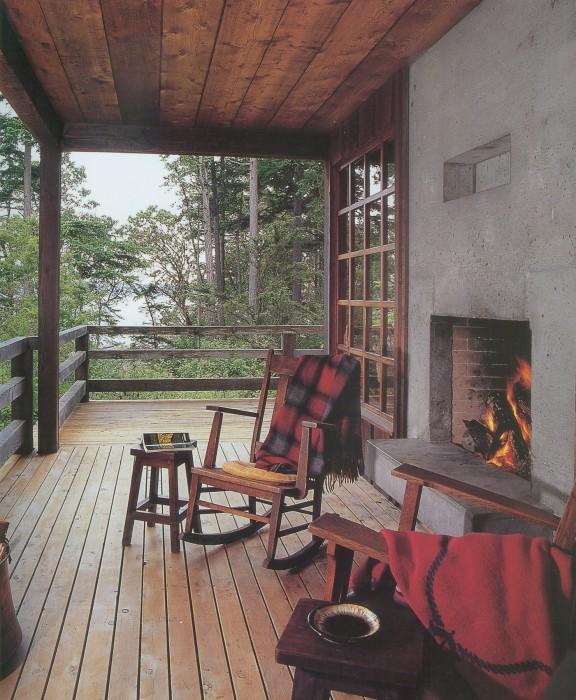 Prentiss Architects - Prentiss Cabin 2