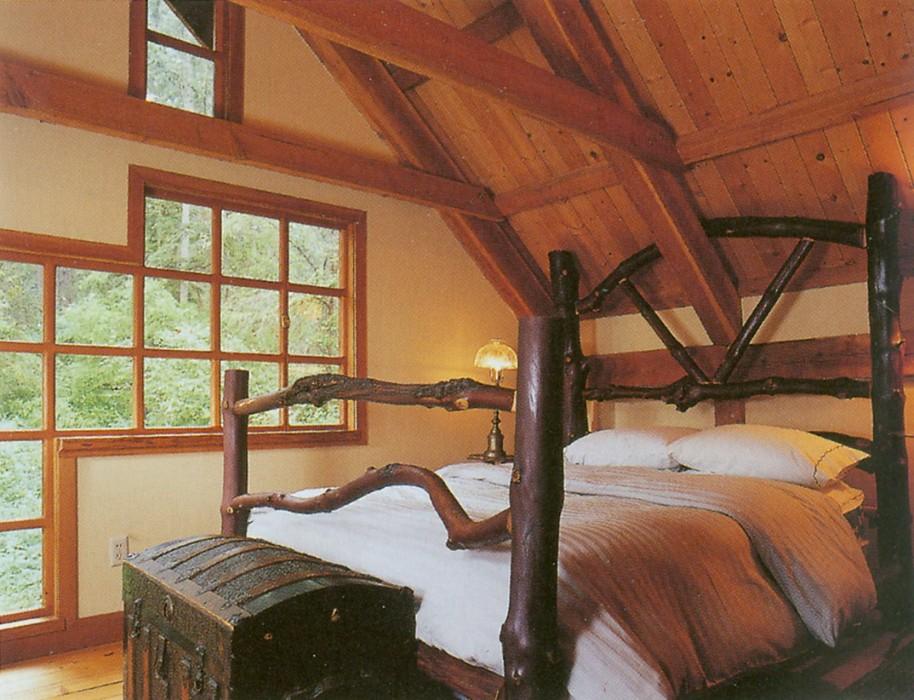 Prentiss Architects - Prentiss Cabin 3