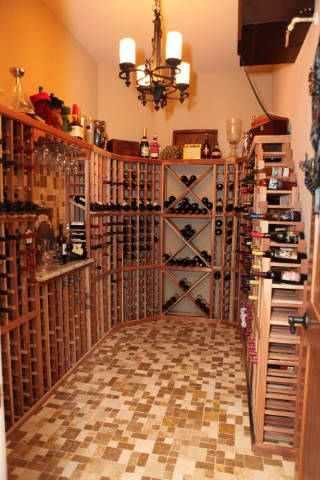 Walk In Wine Coolers Images
