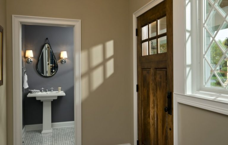 Guest Bathroom Ideas 12 guest bathroom ideas your houseguests will love you for - porch