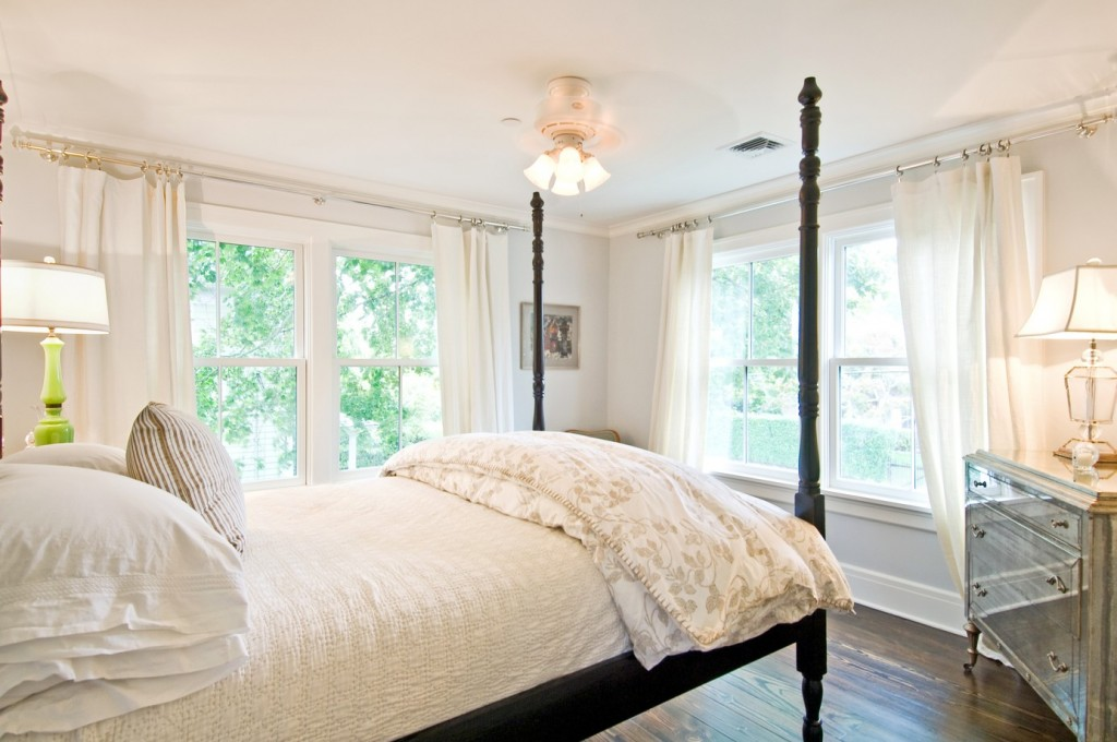 Benco Construction & 7 Rules of Thumb for Setting Up a Guest Bedroom - Porch Advice memphite.com