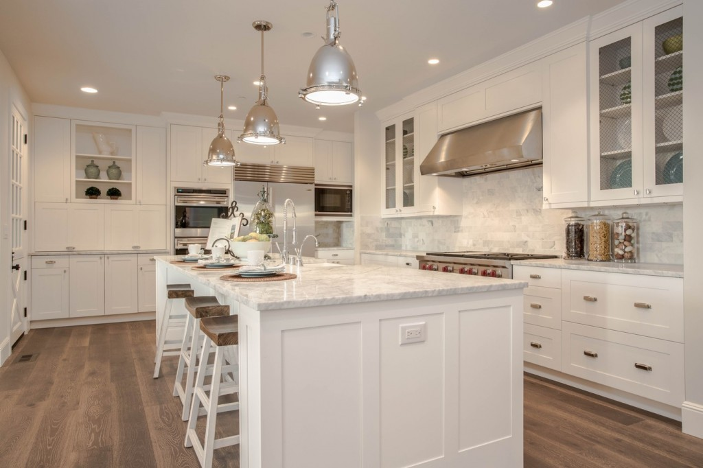 Calista Interiors Kitchen