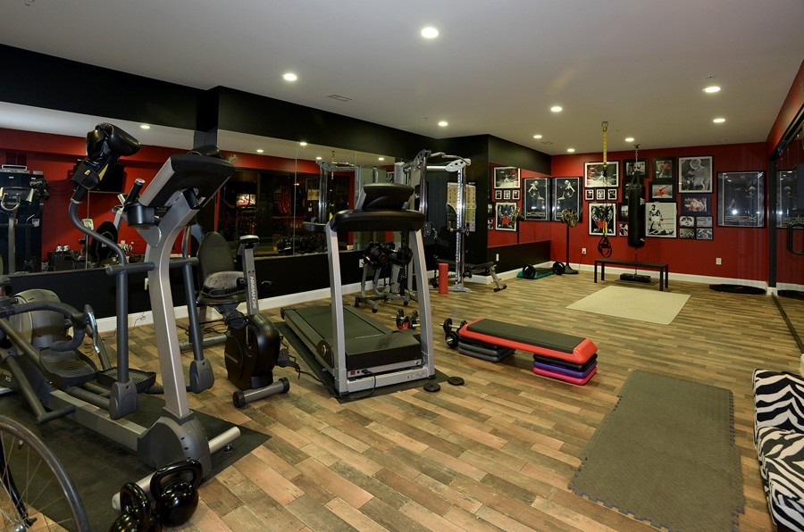 Home gyms for your new year s resolution porch advice