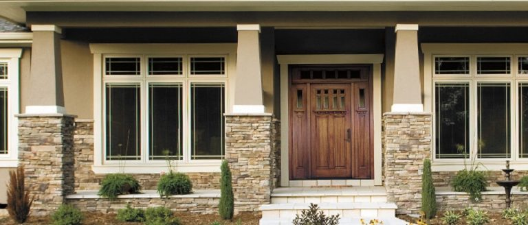 4 Tips To Choosing The Right Front Door Porch Advice