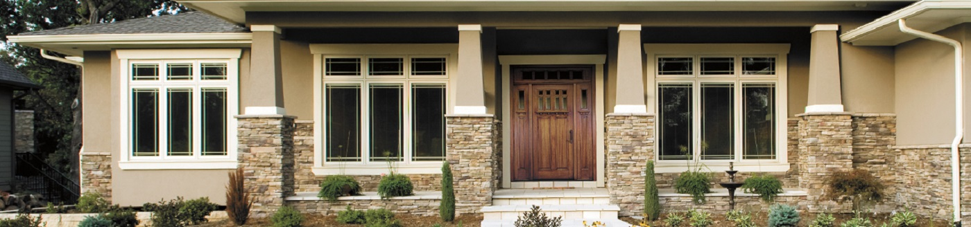 4 Tips To Choosing The Right Front Door
