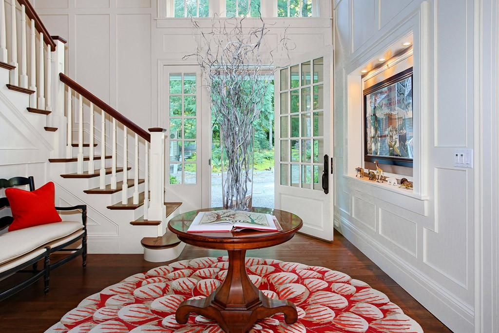 Gretchen Evans Design - entryway
