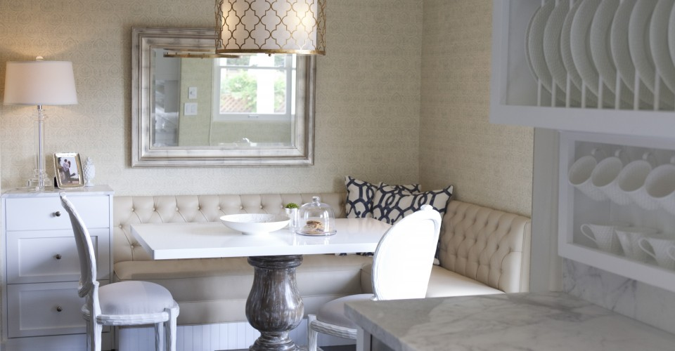 Beau 7 Kitchen Nooks To Inspire Your Ideal Eat In