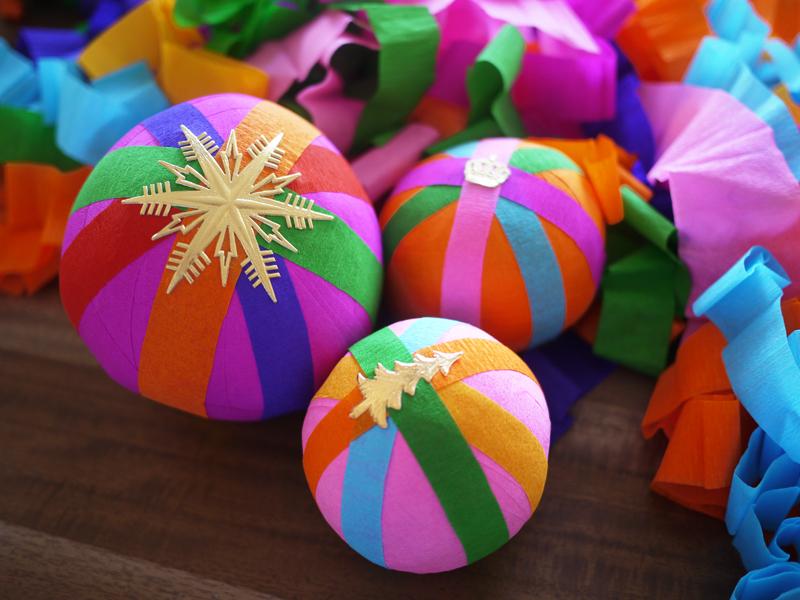Honestly WTF - surprise gift balls