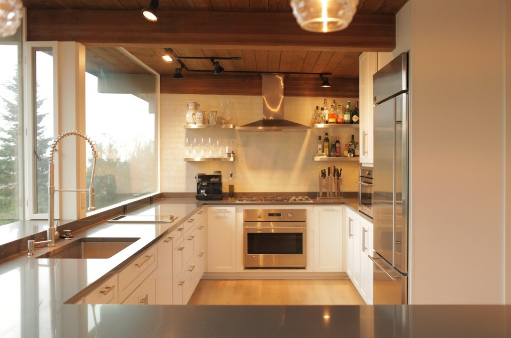 Beautiful Hyde Evans Design Kitchen