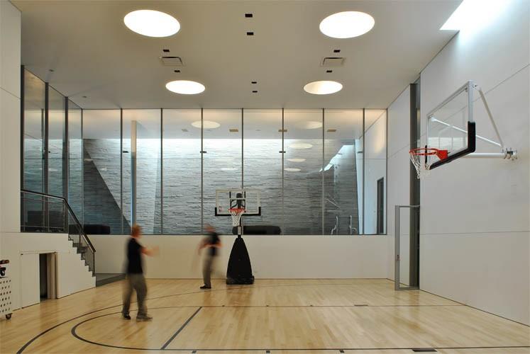 PorterFanna Architecture