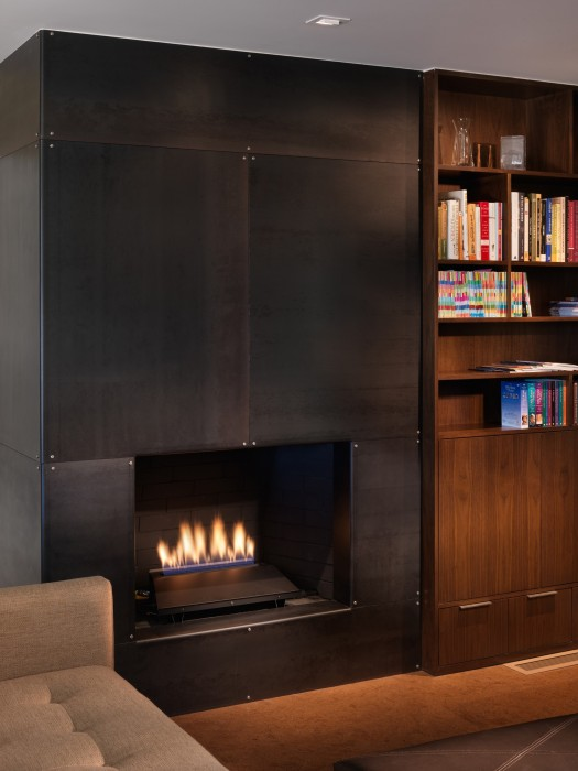 43 Fireplaces To Warm Up With This Winter