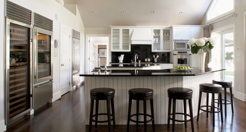 Sojo Design - kitchen
