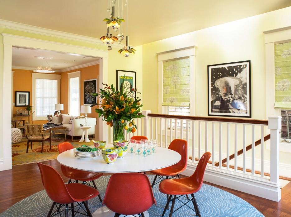 a pantone spring 2015 colored home porch advice