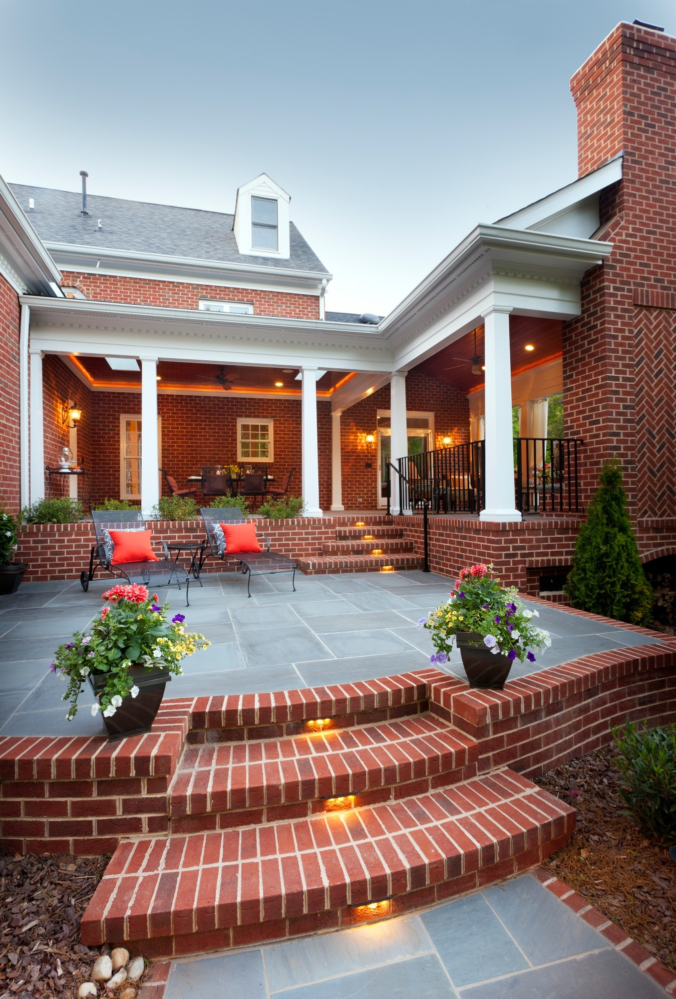 Advanced Renovations, Inc. - curb appeal