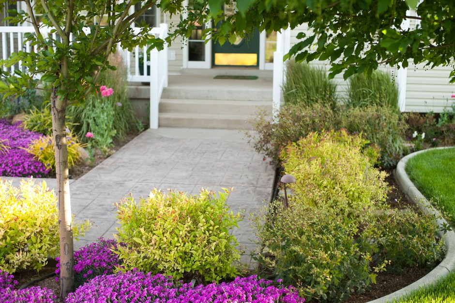 Ag-Trac Enterprises - curb appeal 1