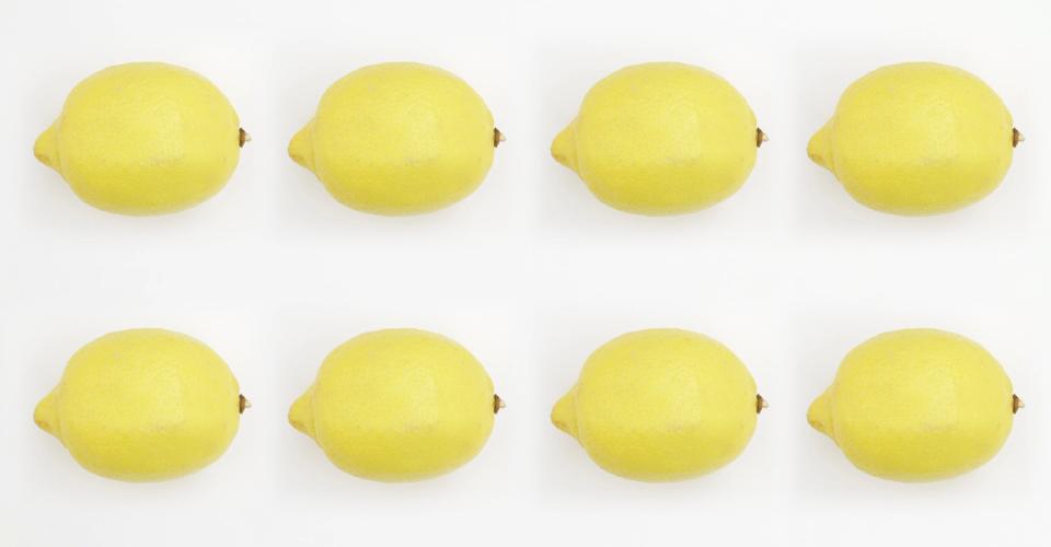 8 Ways to Use a Lemon Around the House