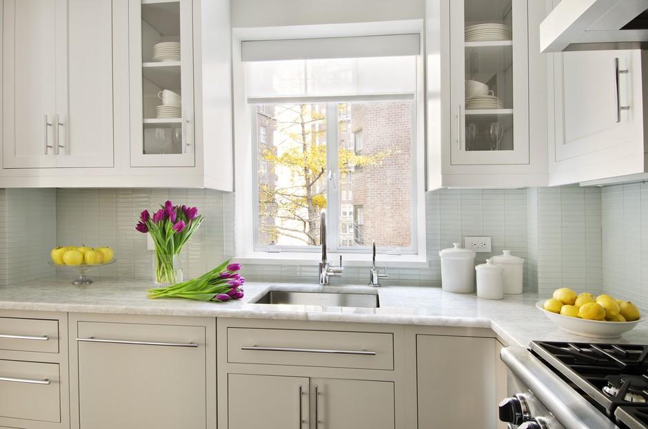 Frances Herrera Interior Design - clean