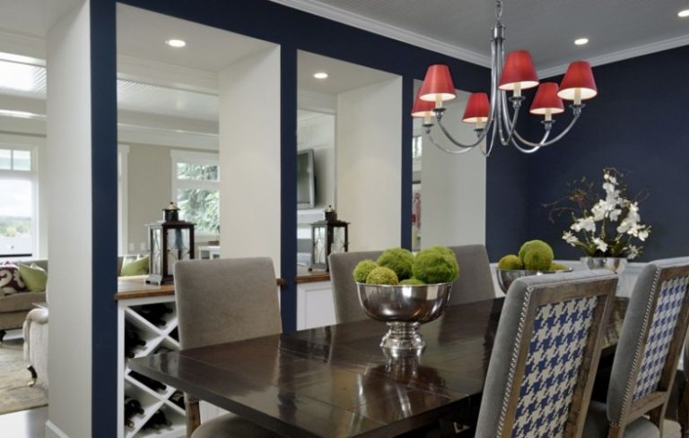 12 Ideas for Fun, Fresh Dining Room Décor - Porch Advice