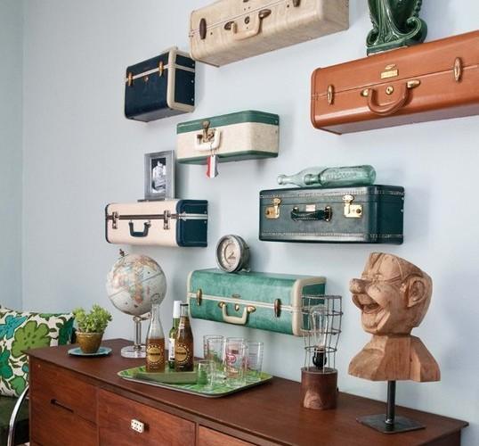5 Beautiful Decorative Shelf Ideas To Brighten Up Your Walls