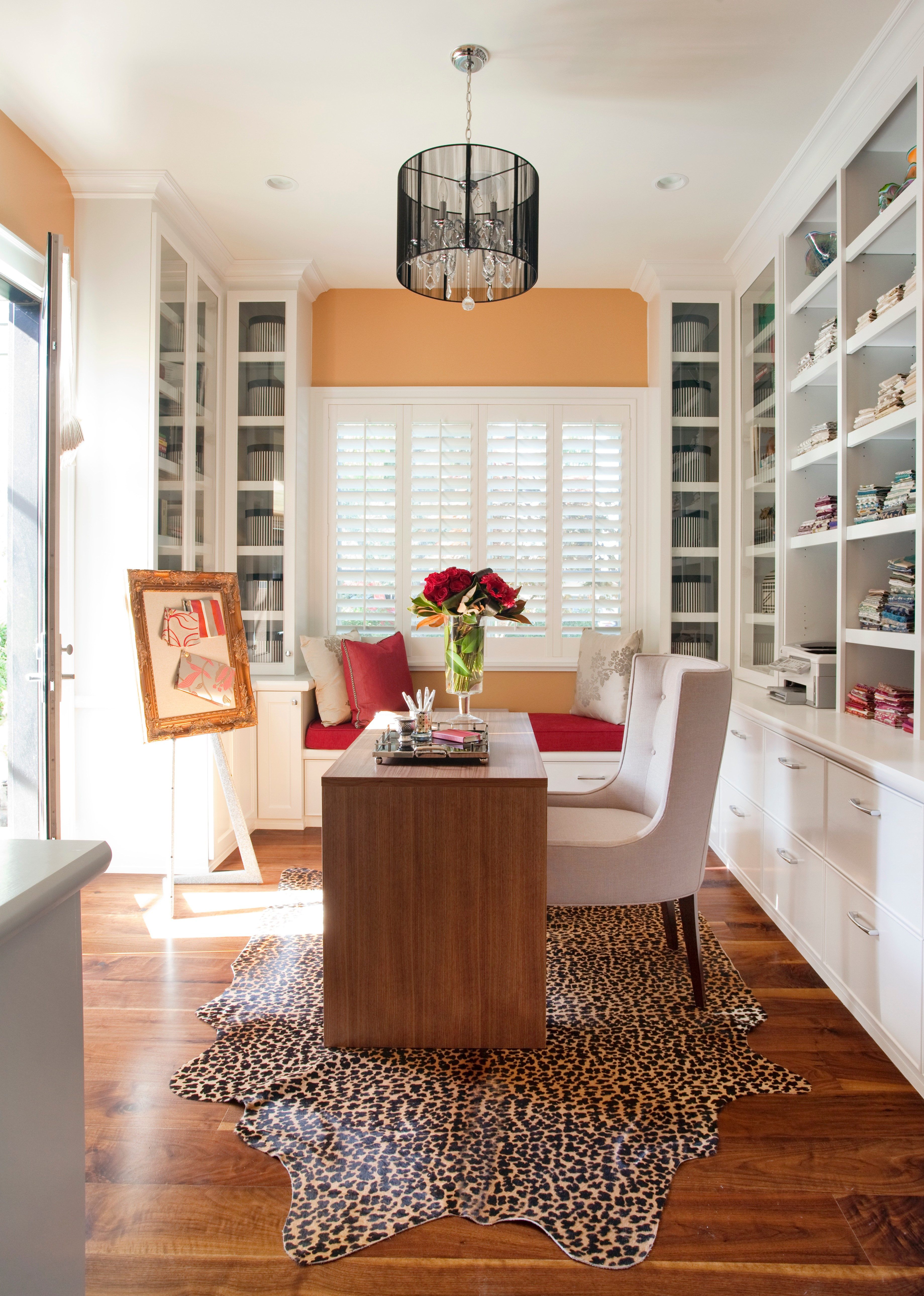Surprising 11 Gorgeous Home Office Ideas To Inspire Your Spare Room Refresh Largest Home Design Picture Inspirations Pitcheantrous