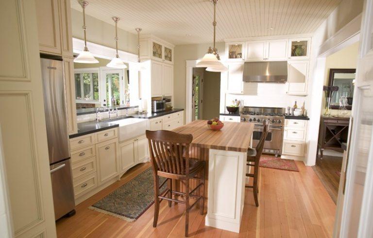 Neil Kelly White Kitchen 2 800x500