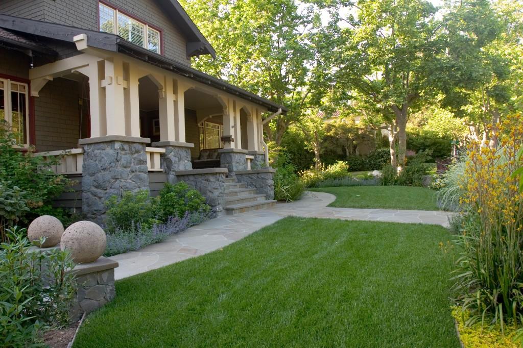 Pedersen Associates - landscaping prep