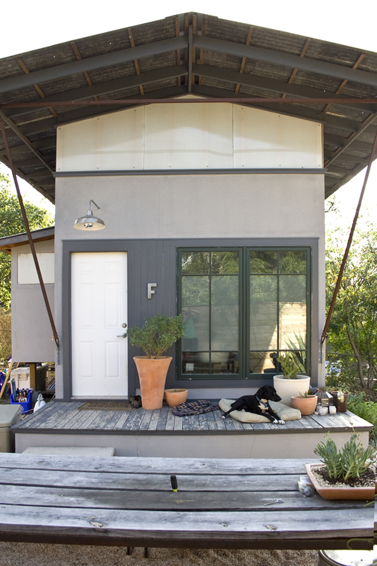 6 ways to build your pets a blissful backyard porch advice