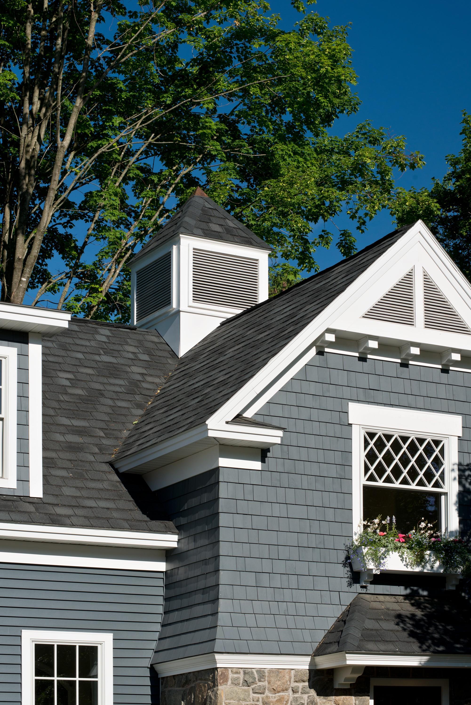 Witt Construction - roof