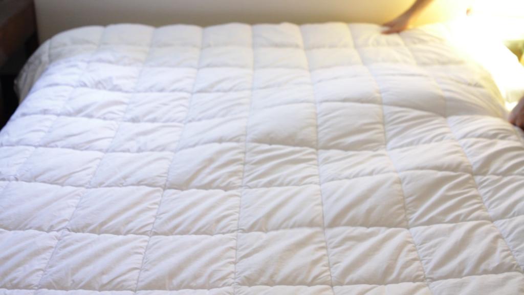 2laycomforter