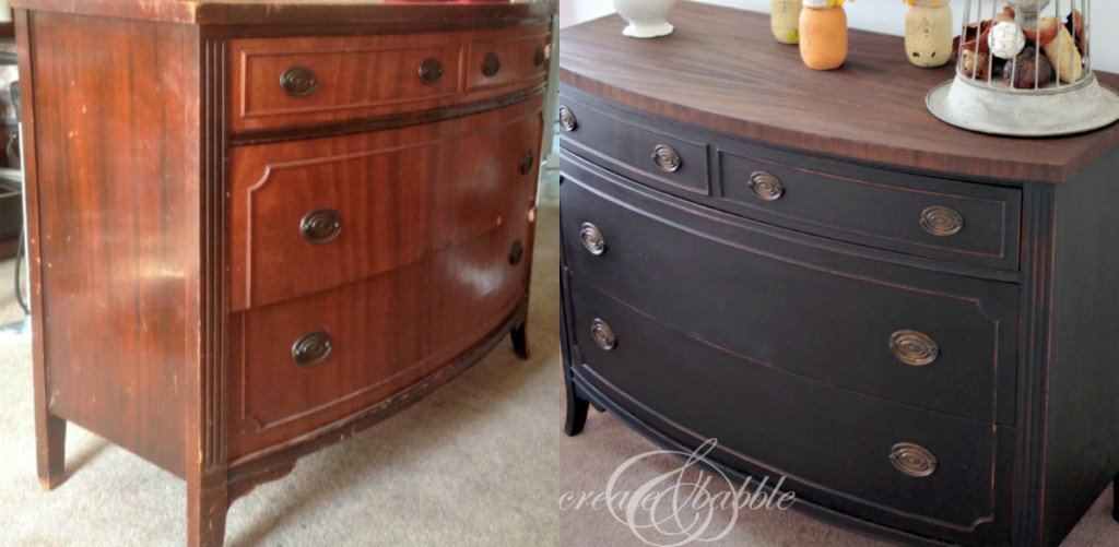 Spray Painted Furniture Ideas Part - 43: Create U0026 Babble