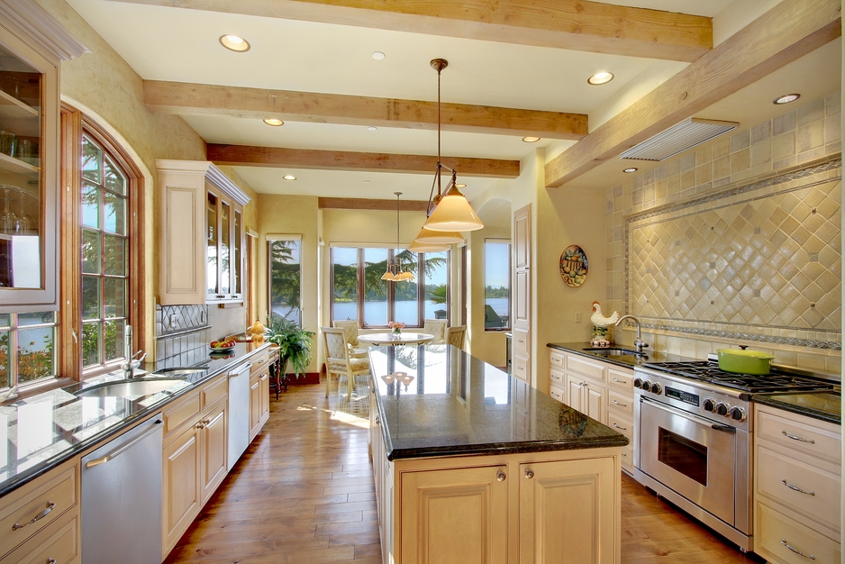 Timeless Kitchen Features That Will Never Go Out of Style  Porch
