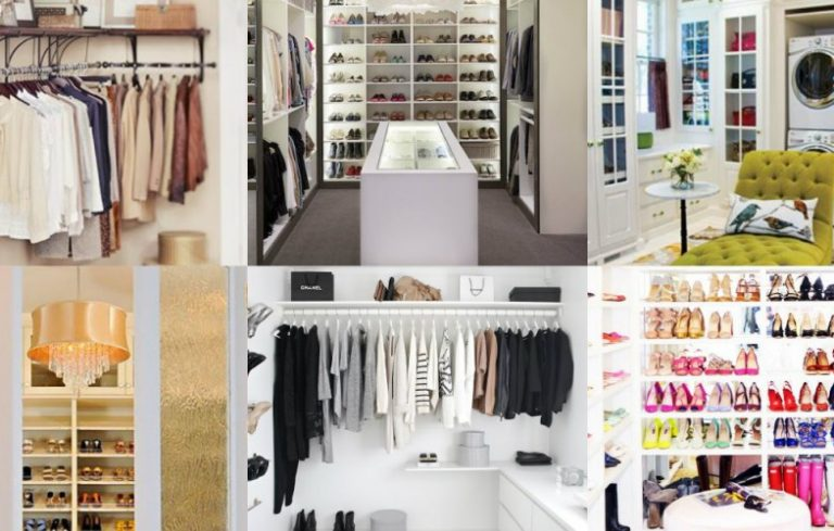 Our Favorite Pins Of The Week Dream Closets Porch Advice