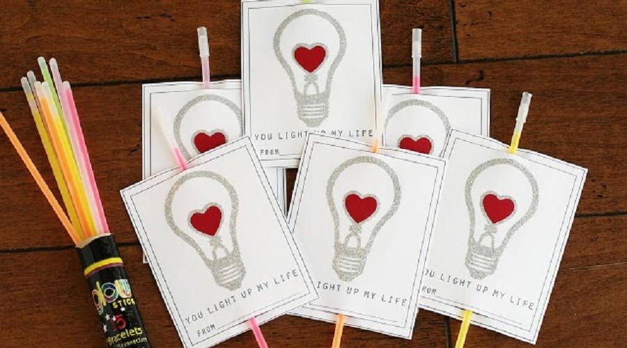 Kids Valentine 39 S Day Diy Card Ideas Porch Advice