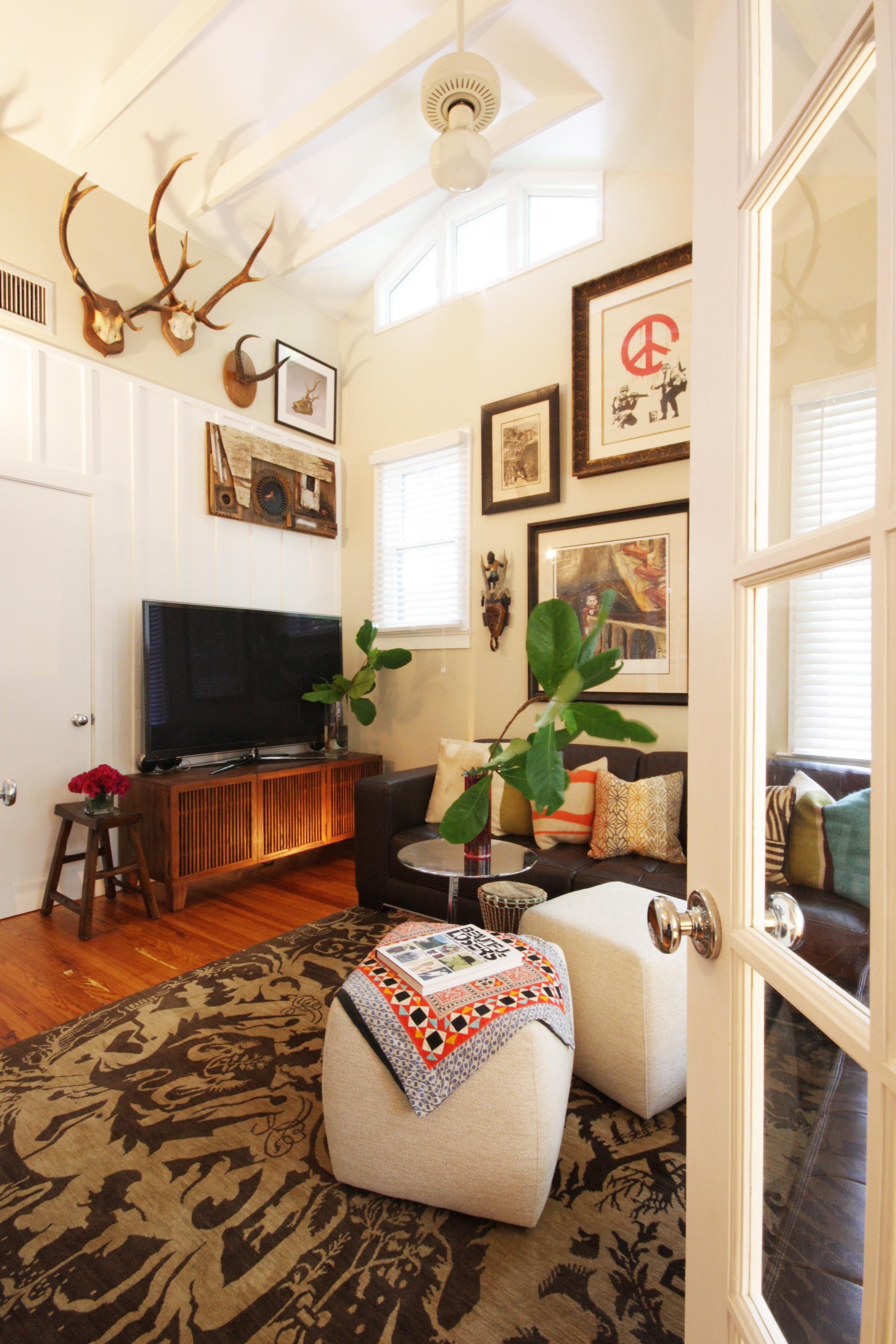 Errez Design - apartment fixes