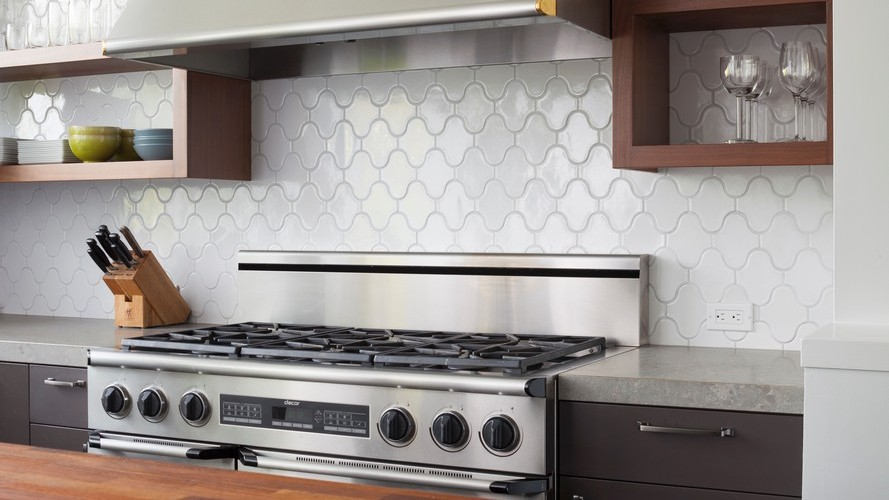 The 6 best kitchen design trends to try in 2015 porch advice for New trends in kitchen design