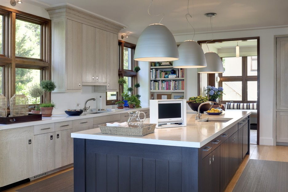 7 timeless kitchen features that will never go out of for Kitchens styles and designs