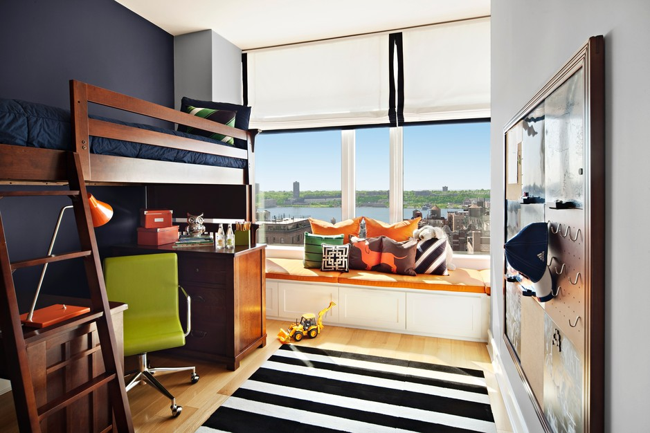 9 Awesome Workspaces For Kids Who Are Destined For