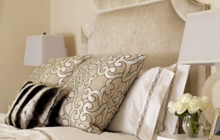 bed 101 sheets pillows how to shop the products porch advice. Black Bedroom Furniture Sets. Home Design Ideas